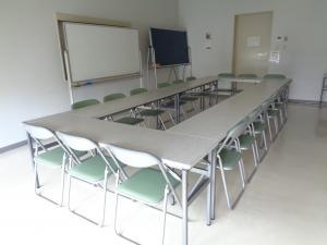 公民館小会議室
