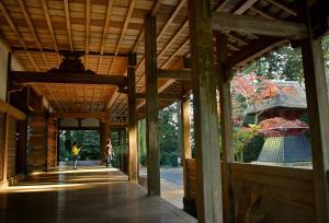 悠久の飯高寺