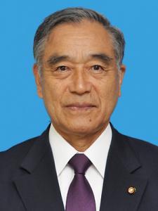 石田勝一議長