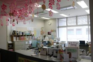 公民館事務室1
