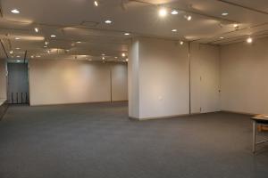 公民館市民ギャラリー1