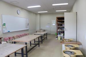 公民館陶工芸室1