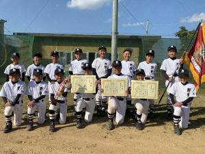 野栄スポーツ少年団